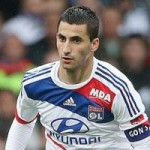 Lyon Reject Napoli Bid For Maxime Gonalons