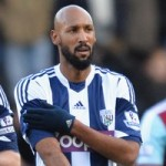 Nicolas Anelka Not Interested In Lazio Switch