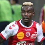 Arsenal Preparing Bid For Lille Fullback Pape Souare