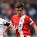 Crystal Palace Eyeing Blackburn Rovers Captain Scott Dann