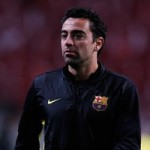 Xavi To Turn Down New York Red Bulls For Barcelona Stay