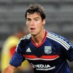 Arsenal Making Late Move For Lyon Midfielder Yoann Gourcuff