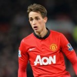 Man Utd Starlet Adnan Januzaj Set To Commit To England