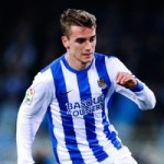 Antoine Griezmann Welcomes PSG Interest