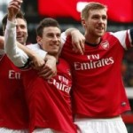 Arsenal 4-1 Sunderland – Full Time Report
