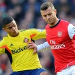 Arsenal 4-1 Sunderland – KEY MOMENTS