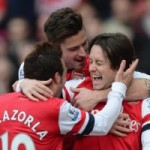 Arsenal 4-1 Sunderland – TALKING POINT