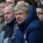 Arsene Wenger Insists David Moyes Must Be Given More Time