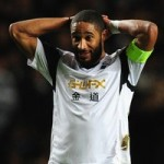 Ashley Williams Delighted With Swansea Performance Against Napoli