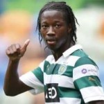 Man Utd Join Race To Sign Sporting Lisbon Starlet Carlos Mane