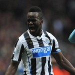 Arsenal, Man City Chasing Newcastle Midfielder Cheick Tiote