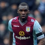 Christian Benteke Happy With Current Form