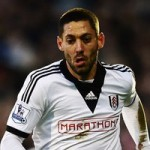 Fulham Loan Has Been Tough – Clint Dempsey