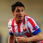 Cristian Rodriguez Ready To Quit Atletico Madrid