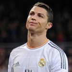 Cristiano Ronaldo's Red Card Appeal Rejected By Spanish Football Federation