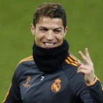 Cristiano Ronaldo Eager To Make Real Madrid Return Against Schalke