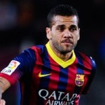Dani Alves Insists Barcelona Must Not Dwell On Valencia Defeat