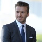 David Beckham Confirms MLS Franchise Ownership