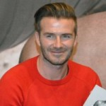 David Beckham Pays Tribute To Man Utd Veteran Ryan Giggs