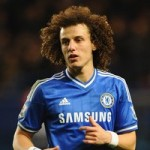 PSG Challenge Barcelona, Bayern Munich For David Luiz