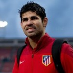 Diego Costa To Reject Arsenal, Chelsea For Atletico Madrid Stay