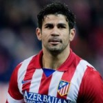 Atletico Detemined To Keep Hold Of Arsenal, Chelsea Target Diego Costa