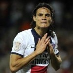 Roman Abramovich Determined To Beat Real Madrid For Edinson Cavani
