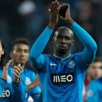 Man Utd, Man City To Do Battle For Porto Defender Eliaquim Mangala