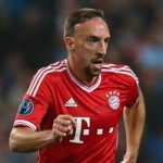 Bayern Munich Winger Franck Ribery Set To Miss Arsenal Clash