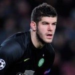 Arsenal, Newcastle Target Fraser Forster Set For Celtic Exit