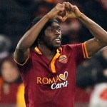 Gervinho Grateful To AS Roma Coach Rudi Garcia