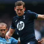 Jan Vertonghen Ready To Quit Tottenham