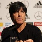 Germany Coach Joachim Low Staying Calm Over Ozil Form Slump