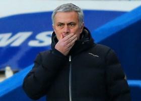 Jose Mourinho 31
