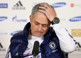 Jose Mourinho 33
