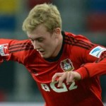 Arsenal, Man Utd Set To Do Battle For Julian Brandt