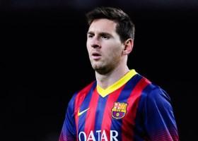 Lionel Messi 30