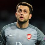 Arsenal Goalkeeper Lukasz Fabianski Linked With Schalke Move