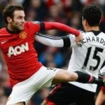 Manchester United 2-2 Fulham – Match Report
