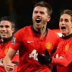 Manchester United 2-2 Fulham – PLAYER RATINGS