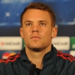 Manuel Neuer Expecting Julian Draxler To Reject Arsenal For Schalke Stay