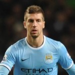 Galatasaray Chasing Man City Defender Matija Nastasic