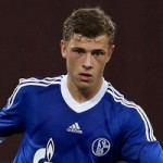 Schalke Starlet Max Meyer Open To Arsenal, Chelsea Move