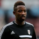 Man Utd Watching Fulham Wonderkid Moussa Dembele