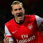 Arsenal Turned Down Fenerbahce Approach For Nicklas Bendtner