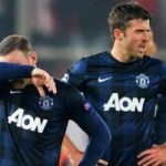 Olympiacos 2-0 Manchester United – Match Report