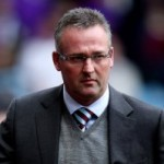 Paul Lambert Confident Of Securing New Aston Villa Contract