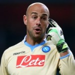 Liverpool Goalkeeper Pepe Reina Keen On Napoli Stay