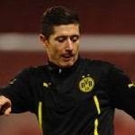 Wojciech Szcesny Wanted Me To Join Arsenal! – Lewandowski