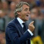 Galatasaray Boss Roberto Mancini Expecting Tough Chelsea Contest